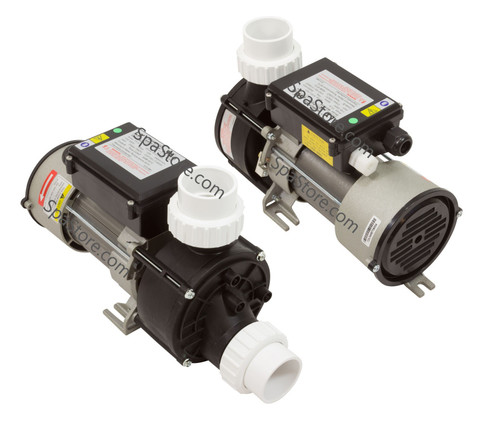 2.0 HP Jetted Bath Tub Whirlpool Pump 115V RPM 3425 Replaced 1.5 HP Gecko Whirlmaster 04215001-5 Marathon 5KCP112EXP0013X