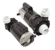 Latest VERSION Energy Saver 1 Speed 2.5 HP 2008 Sundance® Spas Cameo Spa Pump 230 Volt Replaced Emerson K63MWFGC-5027