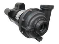 Latest Version 2 Speed Sundance® Altamar Theramax Spa Pump 230 Volt 11.0 / 3.3 Amp Energy Saver Pump Replaced Century LASAR AO SMITH 0-182912-03 CXSM 48Y RPM 3450/1725