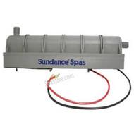 Current Version Sundance® Spas Heater Assembly for 1999 Model Altamar