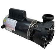 CURRENT VERSION Sundance® Spas Edison Spa Pump 2 Speed 2.5 HP 230 Volt Baseless Replaced LXWUA400-I1 6500-352 RPM 3450