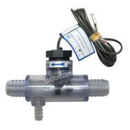 Sundance® Spas Capri 20XX Flow Switch With 1 Main Jet Pump