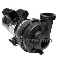 Current Direct Replacement Jacuzzi® Spa Pump 2 Speed 2.5 HP 230 Volt With Welded Base Replaced Emerson T55MWCCE-1208
