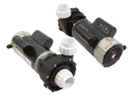 """Current Version Sundance® Spa Pump 1.5hp, 115v, 2-Spd,  2"""" Plumbing, 4 Wires Connections Replaced 6500-090, 48WUA1501C-II"""