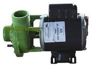 Dynasty Spas Aqua Flo Circ-Master HP GECKO Circulation Pump Replaced Green Wet End 02093012-2010 02093012-2510