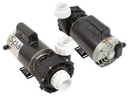 """Sundance® Altamar 880 Series Spa Pump Theramax II 05225000-7 Single Speed 230 Volt 2"""" Plumbing & 3 Wires Connection Welded Base Replaced Obsolete Aqua Flo Model 93566200"""