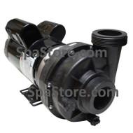 Current VERSION 2 Speed 2.5 HP Sundance Optima 2004 Spa Pump 230 Volt Replaced Emerson T55MWCCE-1208 MC04C-48Y