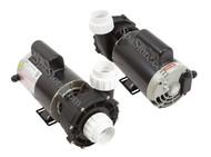 Dr Wellness Spas Energy Saver Spa Pump 6BHP 4CHP 1 Speed- 240V 3 WIRE AMP 12.0A / 4.4 LX WUA400-I 430-0053