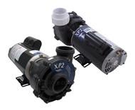 CURRENT VERSION Free Flow Spa Pump 77407 Fits Models Aptos, Cascina, Tropic, Emerald, Tri Star,  Azure, Monterey 77407 1.5 HP, 110 Volt, Two Speed, Aqua-Flo Flo-Master XP2