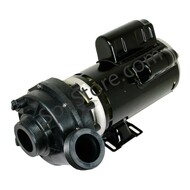 Marin 2000 TheraMax 2 Speed 2.5HP Spa Pump 230 Volt Replaced Emerson T55CXBZF-1149 1563 1795