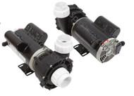 Current Version 1997 Sundance® Spas Marin 2 Speed 2.5 HP Spa Pump Replaced Theramax 6500-133 MagneTek 7-193227-01 CXSM RPM 3450/1725 FR Y48Y HZ 60