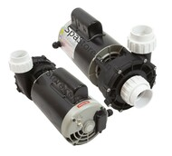 Current Version 2009Sundance® Spas Maxxus Energy Saver 1 Speed 2.5 HP Spa Pump 230 Volt Replaced 6500-363 Emerson K63MWFGC-5027