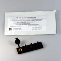 2701 - Blank Membranes (4 each)