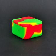 "Silicon Cube 2.25"""