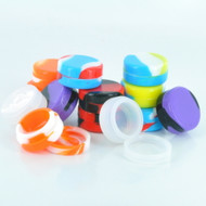 3ml Silicone Container