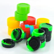 5ml Silicone Container