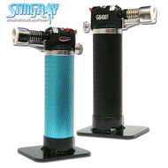 Blazer Stingray Butane Torch - Blue