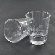 1 1/2 oz Shot Glass (ENGRAVED)