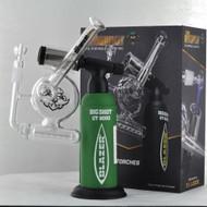 Autopilot Torch Mounted Waterpipe by Blazer