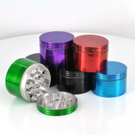 "2"" Color Grinder (Assorted Colors)"
