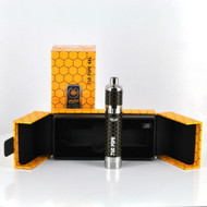 710 Pipe 4XL Concentrate Vape Pen Kit (BLACK)
