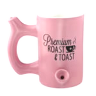 PINK ROAST AND TOAST MUG 82385