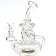 GlassTribe Disc Recycler American Made
