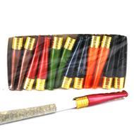"2"" Cigarette Holder One - Lucite,  Random Color High Quality"