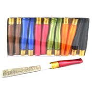 "3"" Lucite / Acrylic  Cigarette Holder (Random Color)"
