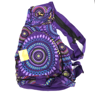 Cotton Back Pack
