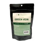 AK Botanicals Green Vein Kratom 4oz Powder