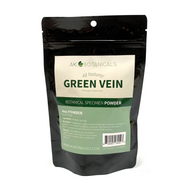 AK Botanicals Green Vein Kratom 4oz Powder