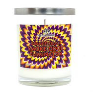 Orange Crush Candle Special Blue