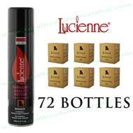 Master Case of Lucienne Ultra Refined Butane (72 Bottles)