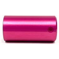 Exclusive Pink Turbo Metal Nozzle Guard for Blazer Big Shot / Big Buddy Butane Torches