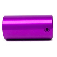 Exclusive Purple Turbo Metal Nozzle Guard for Blazer Big Shot / Big Buddy Butane Torches