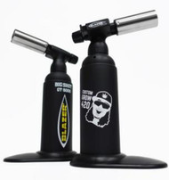 Limited Edition Custom Grow Blazer Big Shot Butane Torch