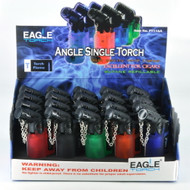 Eagle Single Flame Mini Angle Torch
