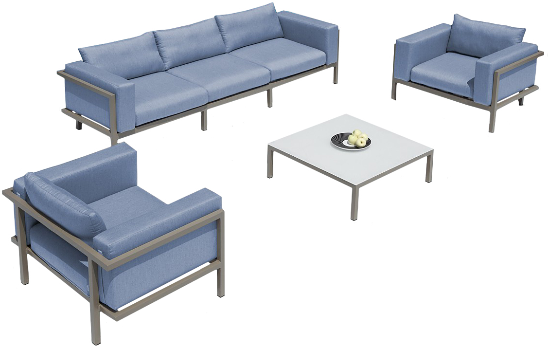 low priced 5pc outdoor patio set available at AdvancedInteriorDesigns.com