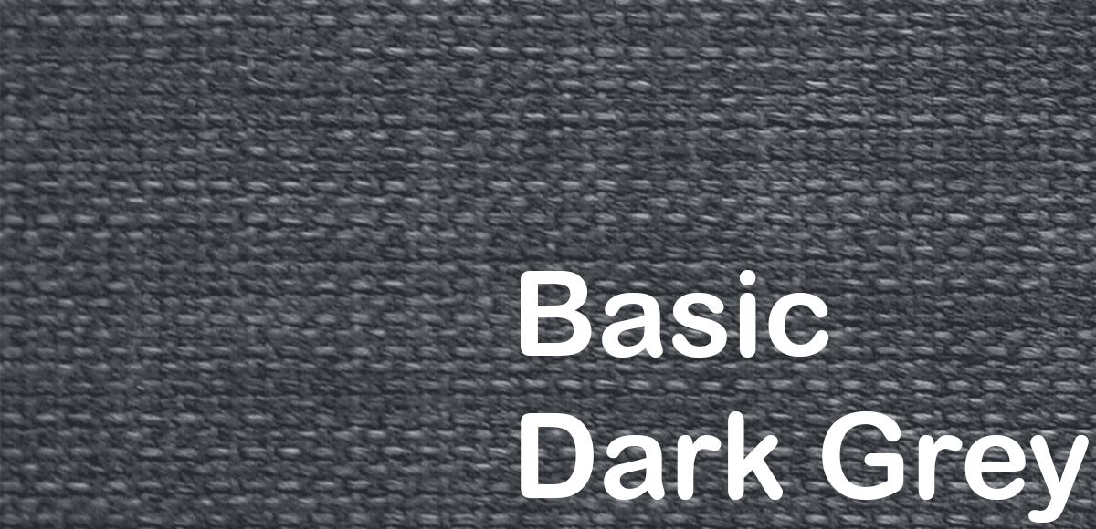 736 dark grey basic