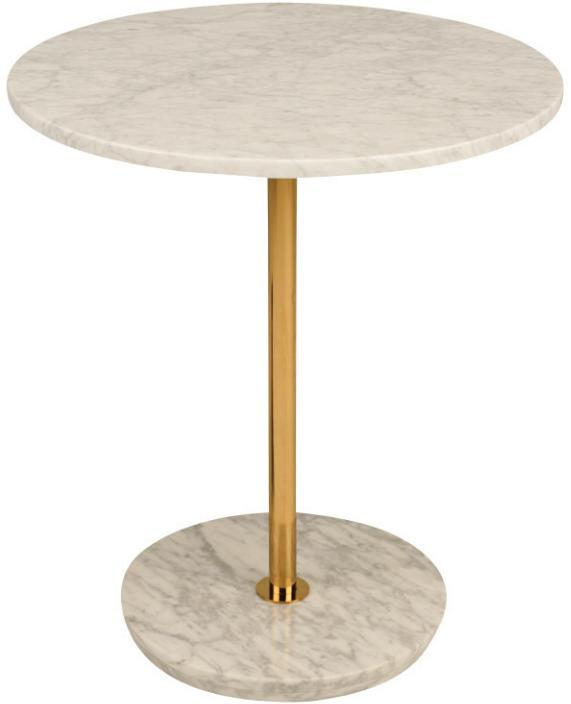nuevo living aida side table