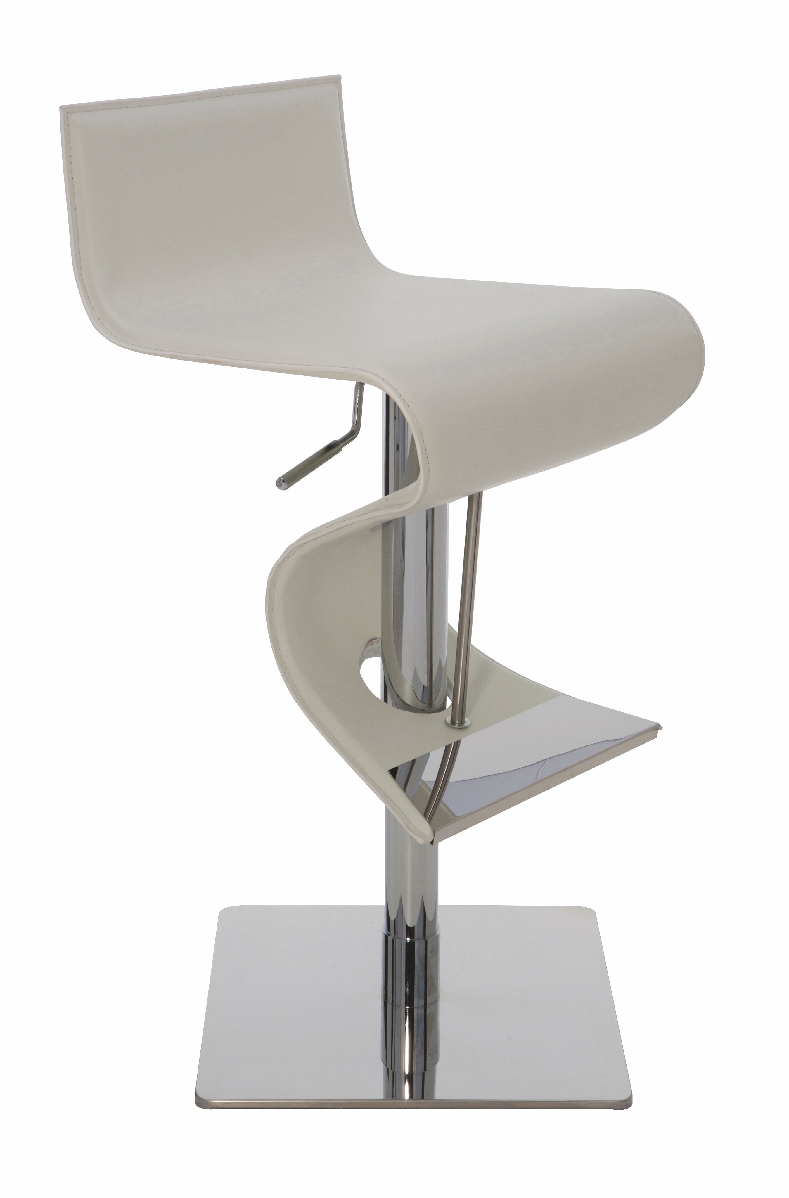 Portland Adjustable Barstool