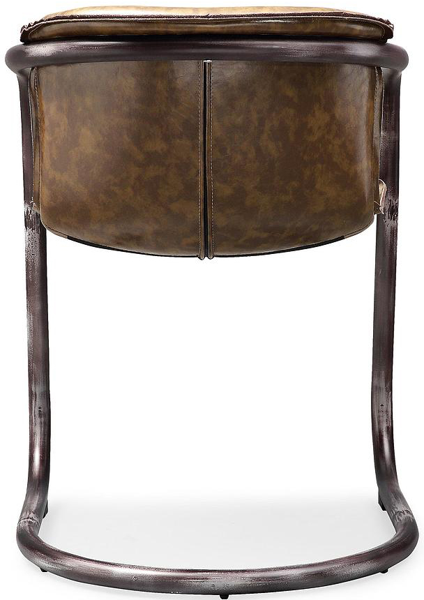 antonio brown chair 3