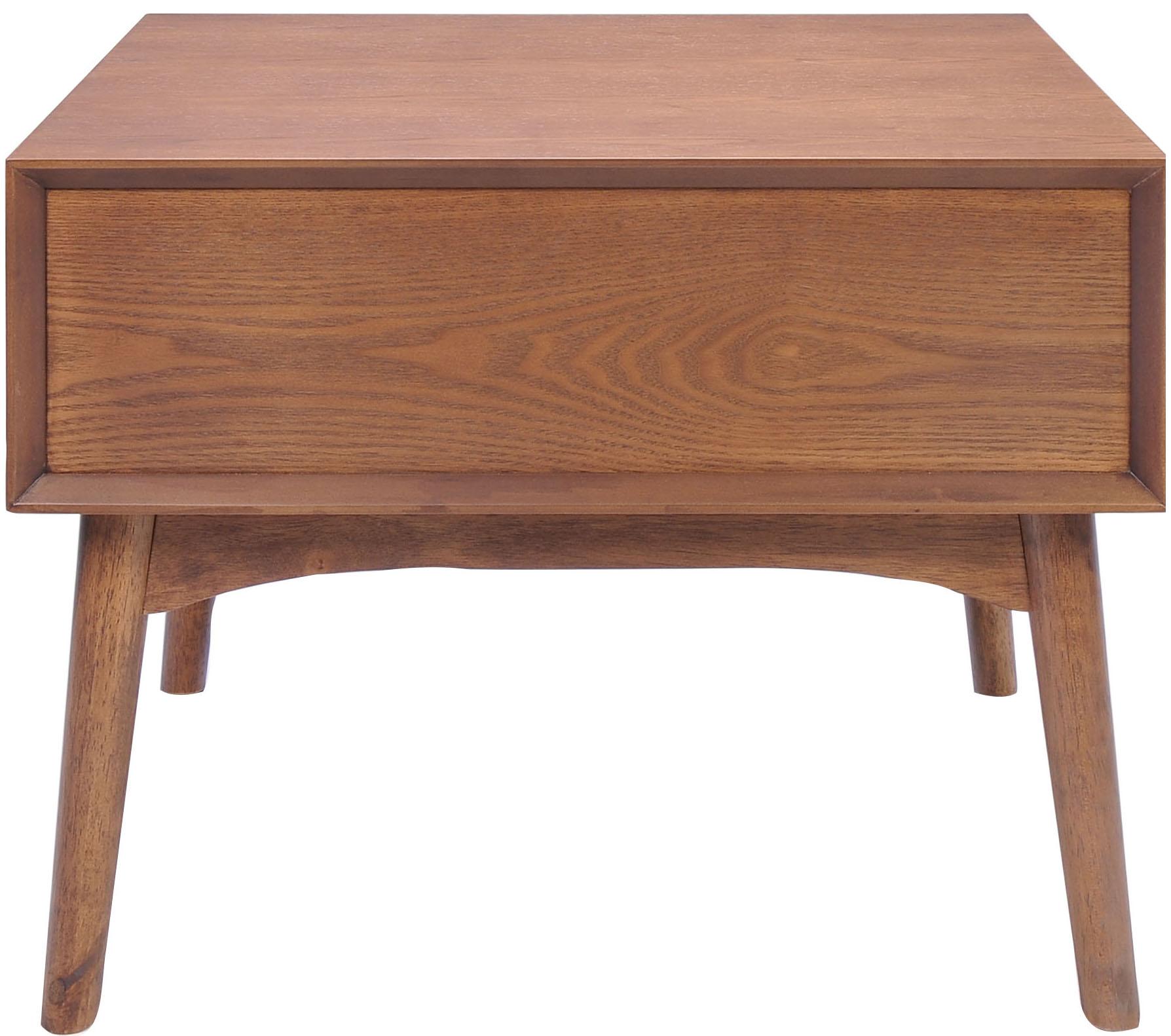 back of design district side table
