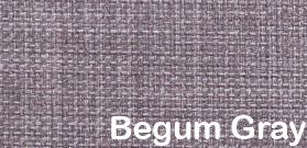 begum grey 505