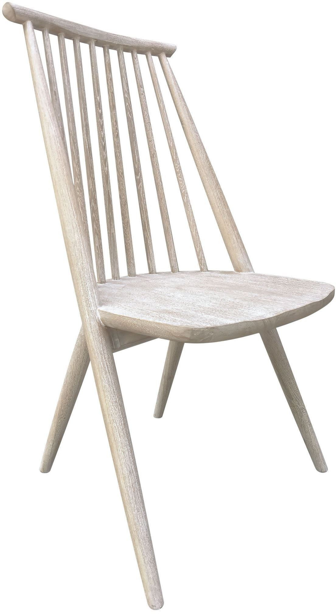 bellevue dining chair sun drenched acacia