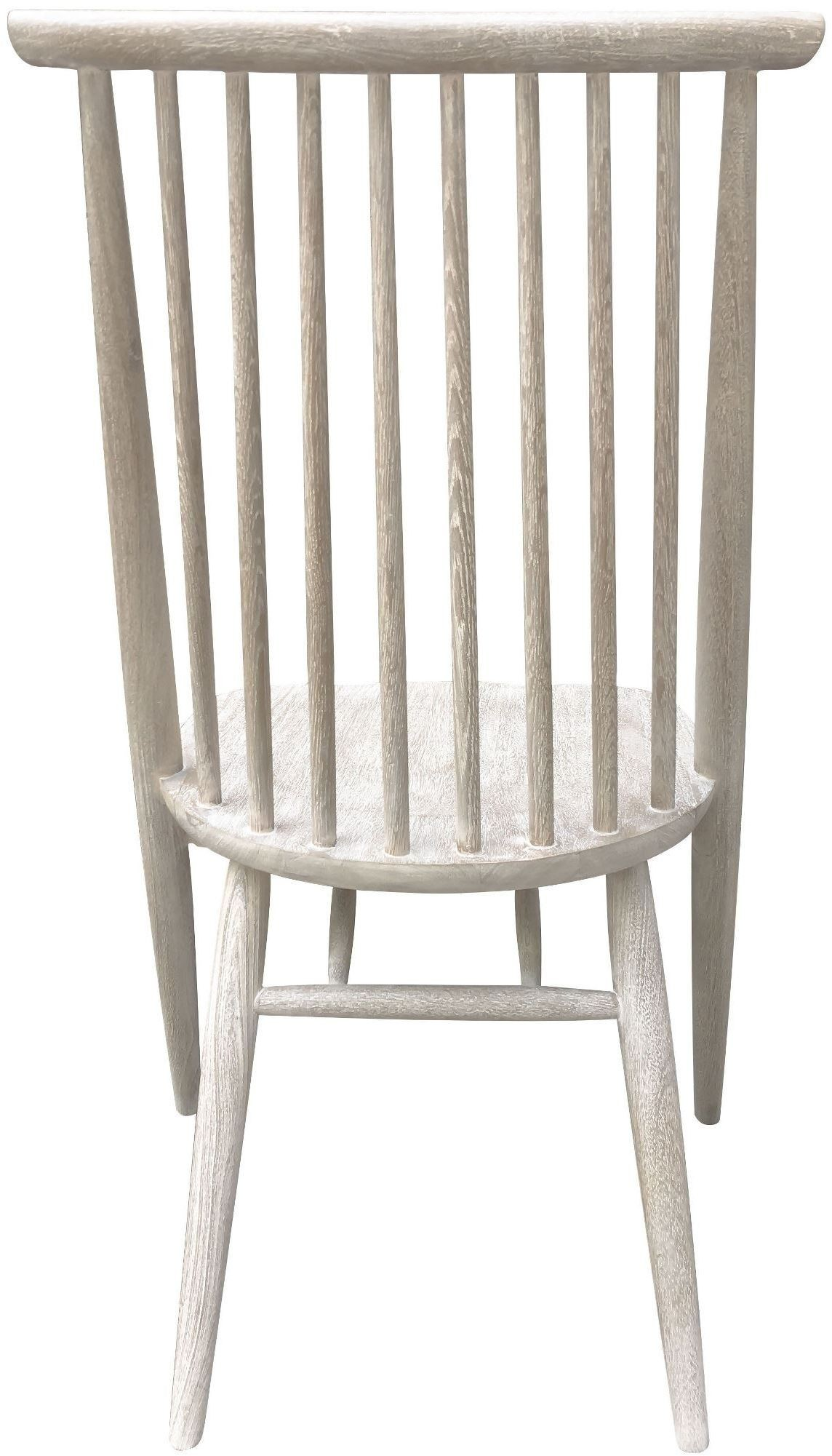 zuo modern bellevue dining chair sun drenched acacia