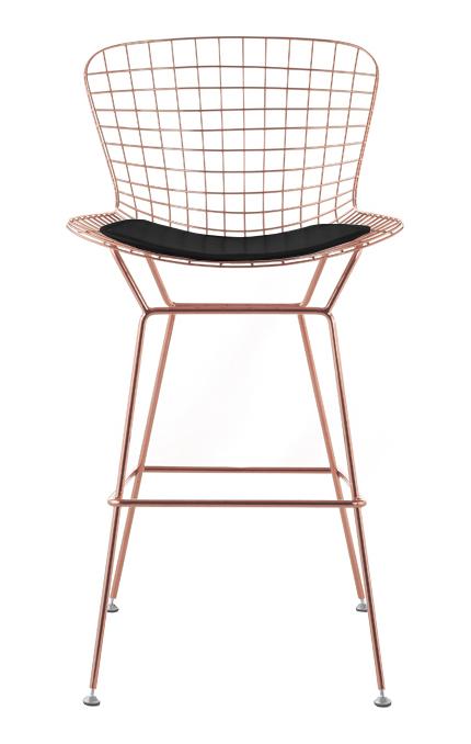 bertoia-stool-rosegold-black-pad-3.jpg