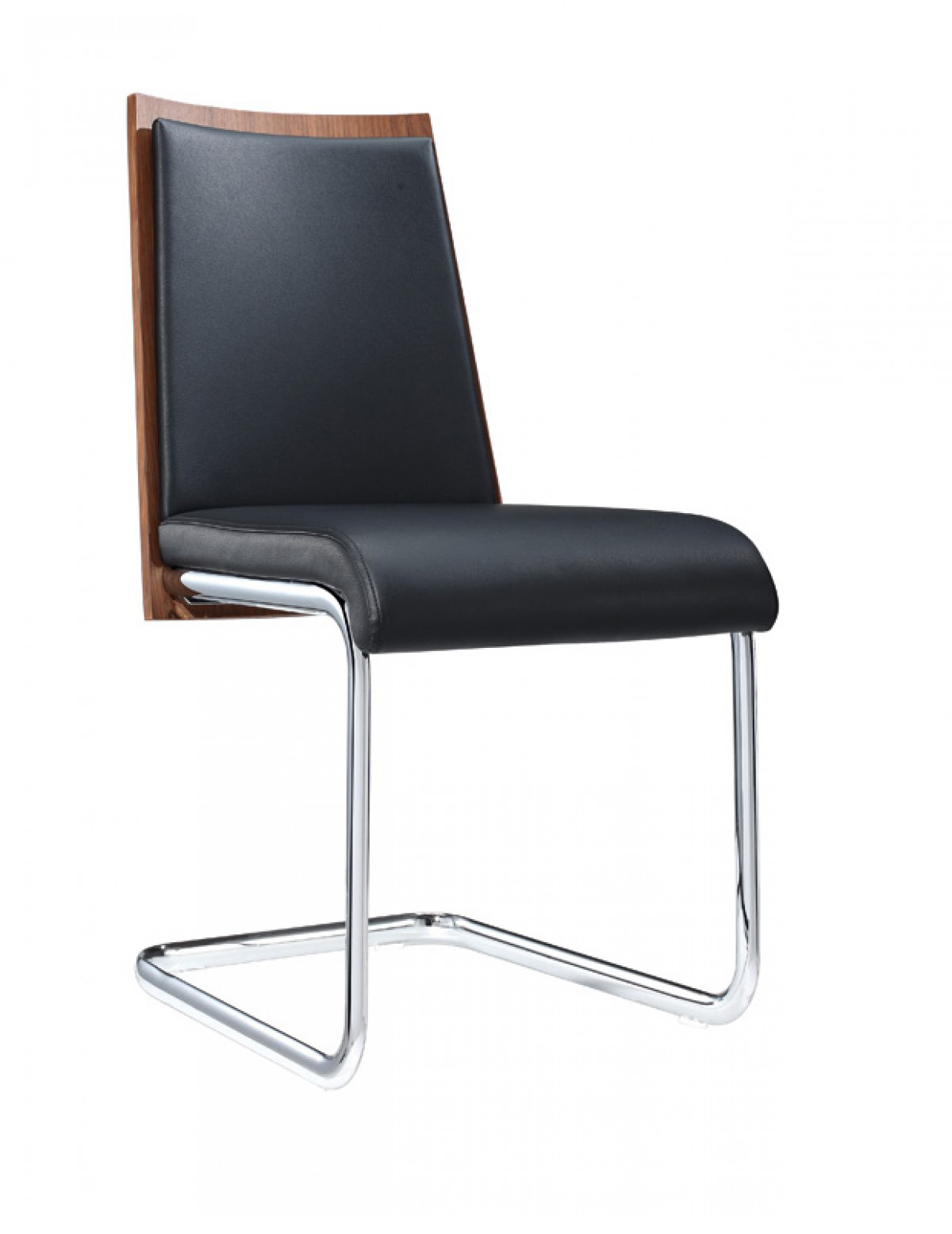 Brand new Milo Black modern Dining Chair available at AdvancedInteriorDesigns.com