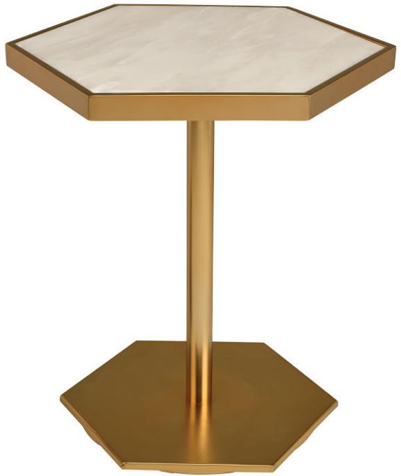 nuevo living ciarra side table